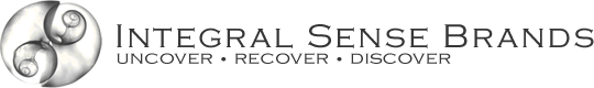 Integral Sense Brands Logo
